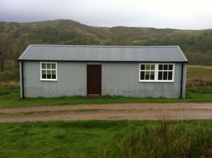 The Schoolhouse bothy