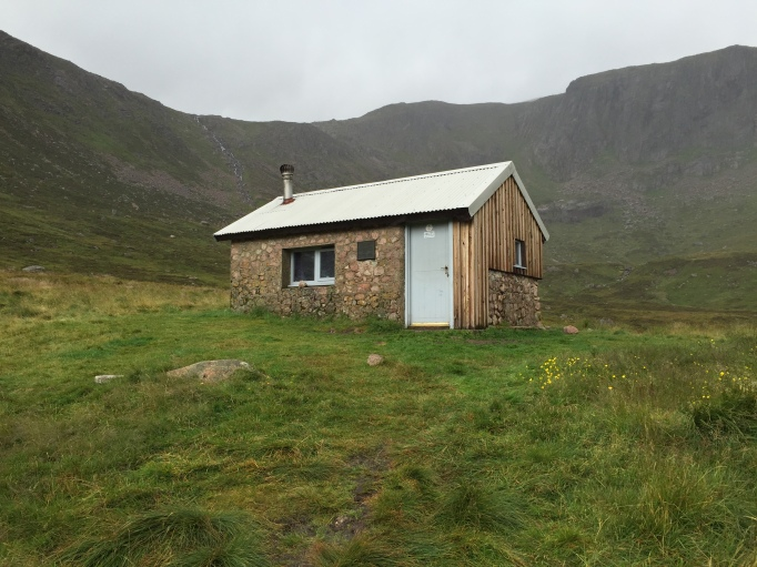 Hutchison Memorial Hut