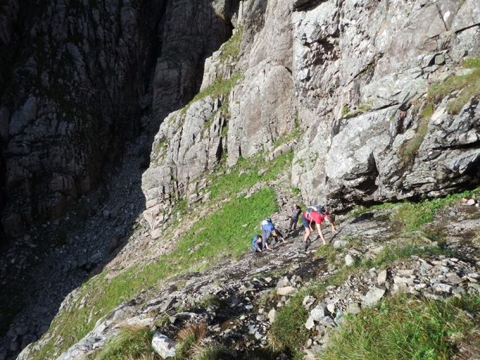 ledge route 5